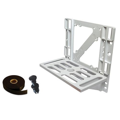 Primex Mounting Shelf for Enclosure