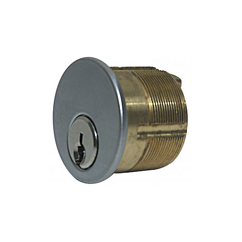 Detex 102281-7 Mortoise Cylinder