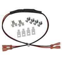 Bosch Security D122 Dual Battery Harness