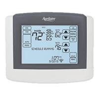 Aprilaire 8820 Home Automation Thermostat with IAQ Control
