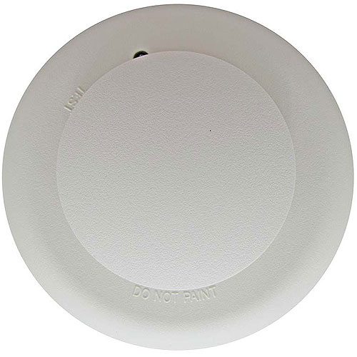 Kidde 521NC Photoelectric 2-Wire Smoke Detector with CleanMe, S10 Compatible