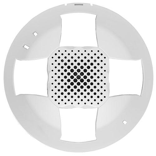 Kidde EGCSVWN-CVR Genesis Cover, Ceiling Speaker/Strobe, Genesis, White, No Marking