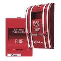 Vigilant Double Action Fire Alarm Station