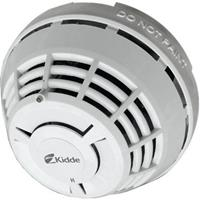 INTELLIGENT SMOKE DETECTOR