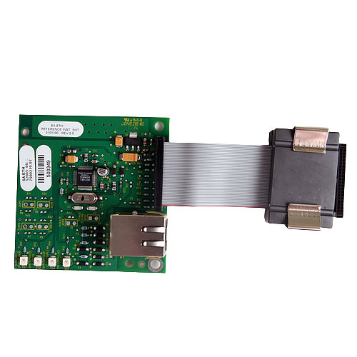 Edwards Fire Alarm Control Accessories, Ethernet Programming/Diagnostics Module
