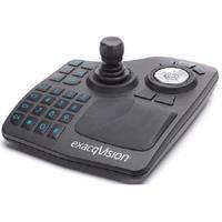 Exacq Surveillance Control Panel