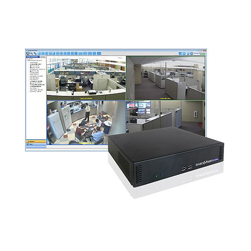 Exacq exacqVision Professional With 1 Year of Software Updates - License - 1 IP Camera