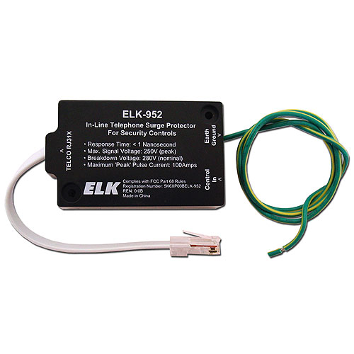 ELK ELK-952 Surge Suppressor
