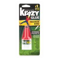 Krazy Glue KG48348MR 5G Advance Precision Tip, Pack of 1, Multicolor