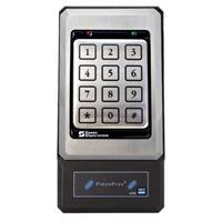 Essex Electronics PiezoProx PPH-103-SN Biometric/Keypad Access Device