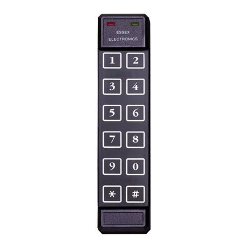 Essex Electronics SKE-26I Keyless Keypad Access Device