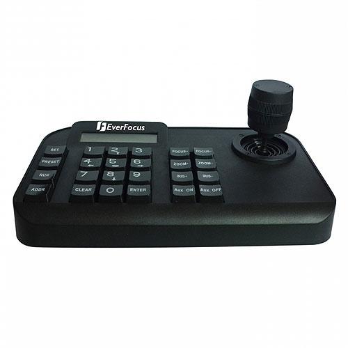 EverFocus (EKB-700) Miscellaneous