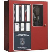 EMERGENCY COMMAND CENTER 50WT