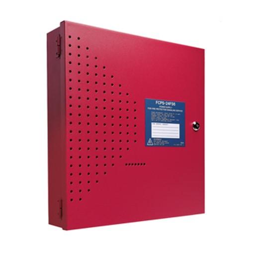 Fire-Lite FCPS-24FS6 Power Supply
