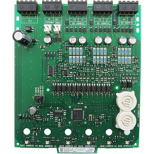 Fire-Lite MMF-302-6 Interface Module
