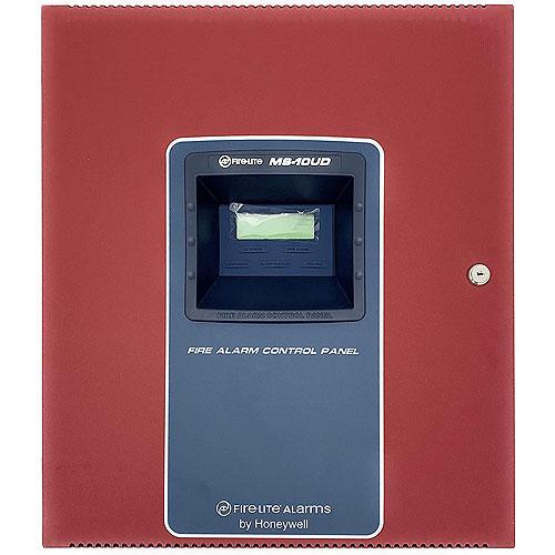 Fire-Lite MS-10UD-7 Fire Alarm Control/Communicator