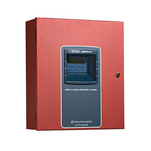 Fire-Lite MS-5UD-3 Burglar Alarm Control Panel