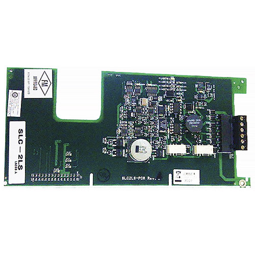 ADD'L SLC LP FOR REV2 MS9600LS
