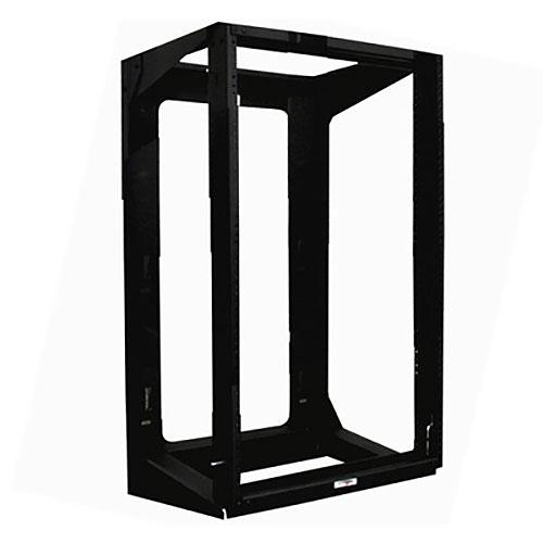 Cooper B-Line Rack Cabinet
