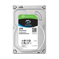 """Seagate SkyHawk ST3000VXA09 3 TB Hard Drive - 3.5"""" Internal - SATA (SATA/600)"""