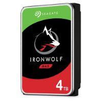 "Seagate IronWolf ST4000VNA08 4 TB Hard Drive - 3.5"" Internal - SATA (SATA/600)"