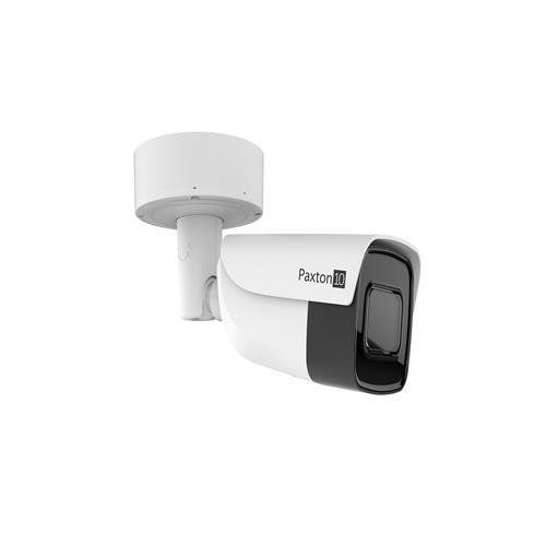 Paxton Access Paxton10 8 Megapixel Network Camera - Bullet