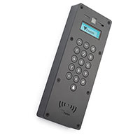 Paxton Access Net2 Video Door Phone Sub Station