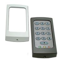 Paxton Access Proximity Keypad KP50 with Genuine HID Technology
