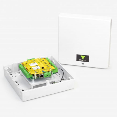 Paxton Access Net2 Plus Door Access Control System