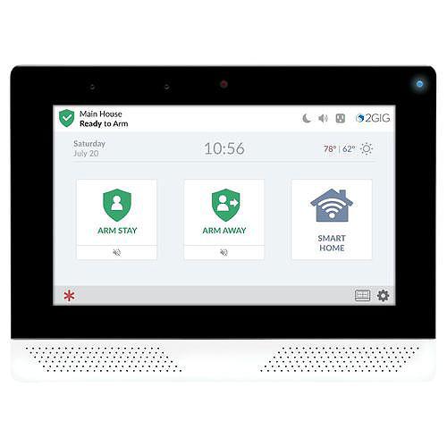 2GIG EDGE Security & Home Automation Control Panel - Verizon