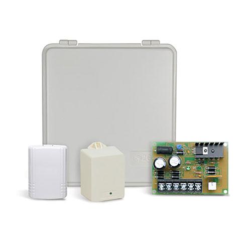 2GIG-TAKE-KIT1 GC2 Panel Hardwire Conversion Kit