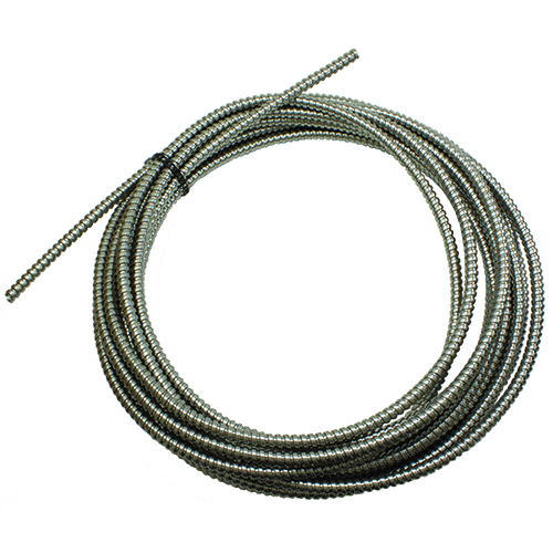 Bulk Armoured Cable Sold In 25' Lngth - 5702-25