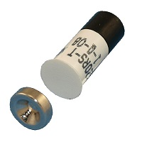 "MINI 3/8""REC-TERM-ETH MAG-WHT"
