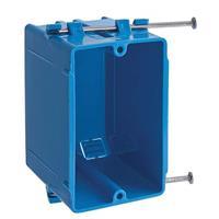 Carlon PVC Mounting Box