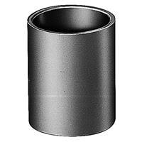 "Carlon E940H Coupling, Size: 1-1/2"", Material: PVC"