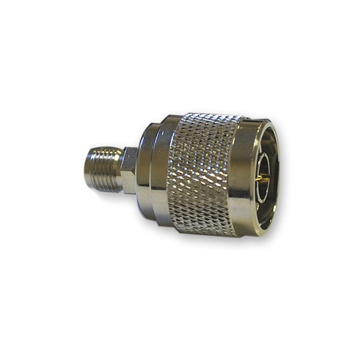 N Male To Sma Female Connector