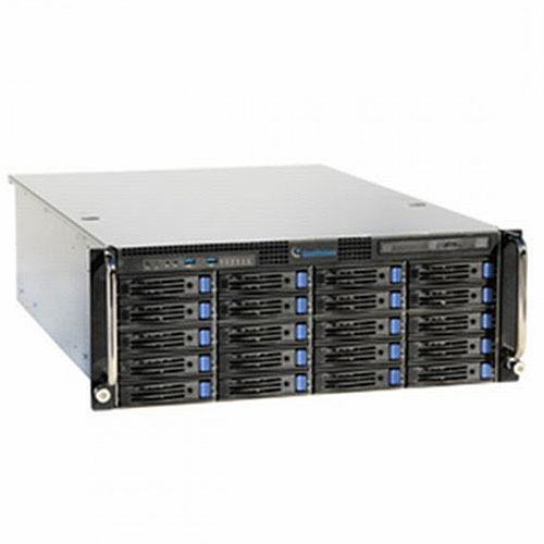 GeoVision UVS NVR Server