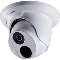 GeoVision GV-EBD4701 4MP H.265 Super Low Lux WDR Pro IR Eyeball Dome IP Camera