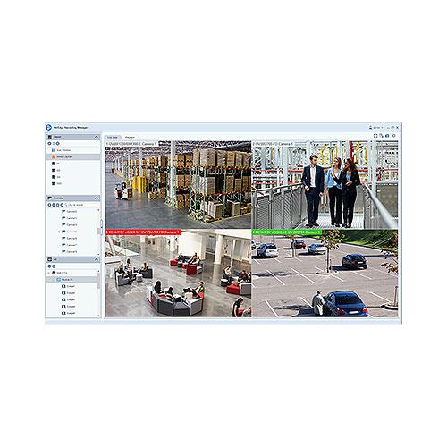 GeoVision GV-Edge Recording Manager (Windows Version)