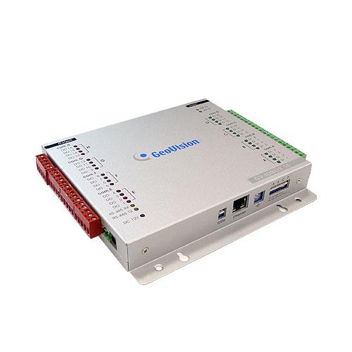 GeoVision GV-IO Box 16 Ports
