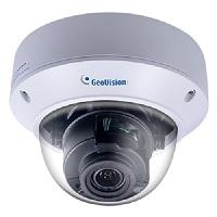 GeoVision GV-TVD8710 8 MP Outdoor IR Vandal Proof IP Dome Camera, 2.8-12mm Lens