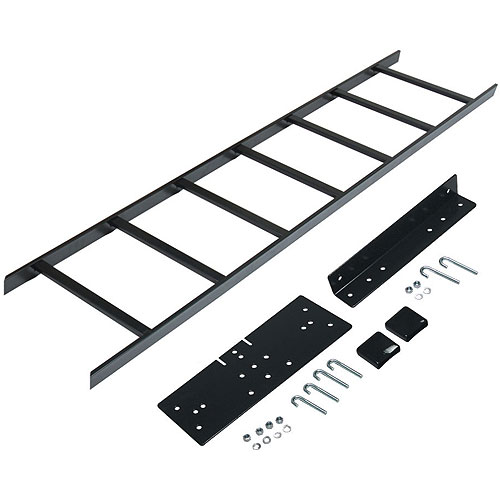ICCMSLRW05 Ladder Rack 5′ Cable Runway Rack-to-Wall Kit