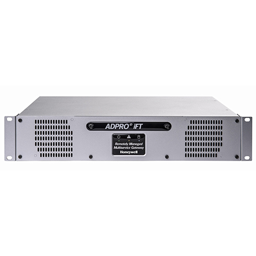 Xtralis ADPRO iFT-E CCTV Record and/or Transmission for IP