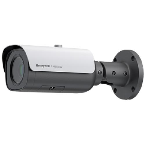 Honeywell HC60WB5R2 5 Megapixel Network Camera - Bullet