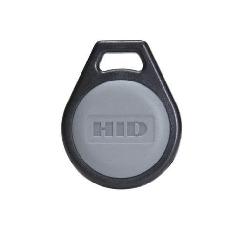 HID 5266PNNA-PK10-110315 Seos 8K Key Fob, 10-Pack