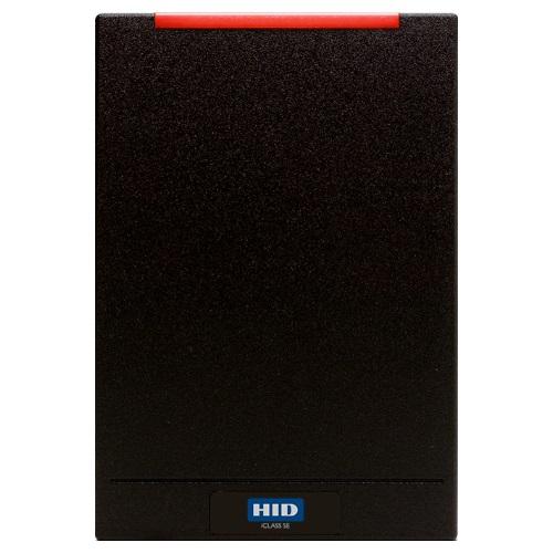HID 920LNNNEK200AY MultiCLASS SE RP40 Contactless Smart Card Reader, Wall Switch