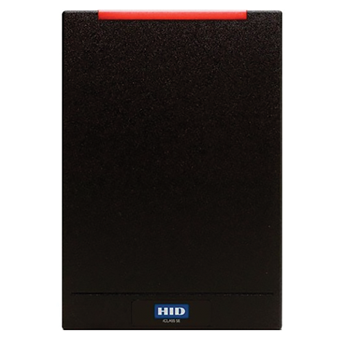 HID multiCLASS SE RP40 Card Reader Access Device