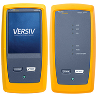 Fluke Networks DSX2-8000/GLD Cable Analyzer