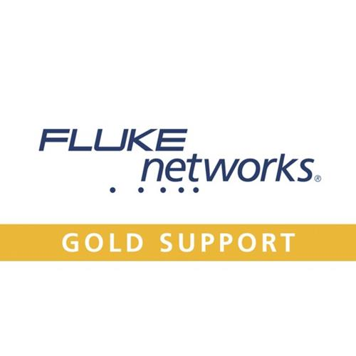 Fluke Networks Gold Support - 3 Year Extended Service - Service