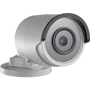 Hikvision EasyIP 2.0plus DS-2CD2023G0-I 2 Megapixel Network Camera - Bullet